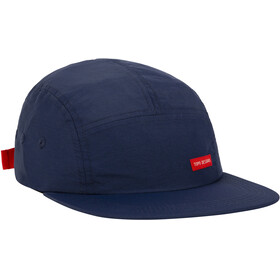 Topo Designs Nylon Camp Hat navy